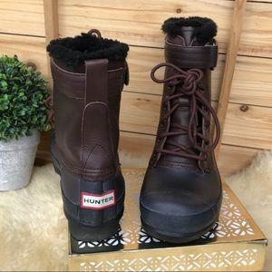 Hunter Men's Boots